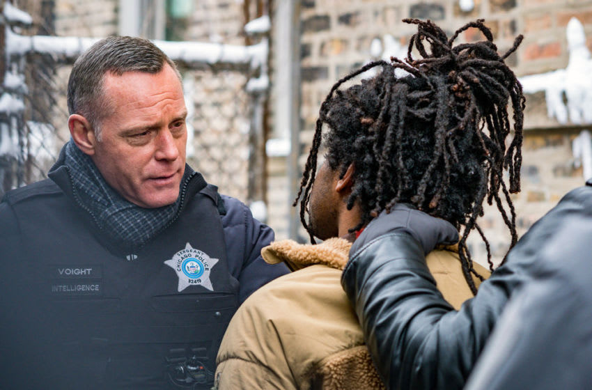 CHICAGO PD --