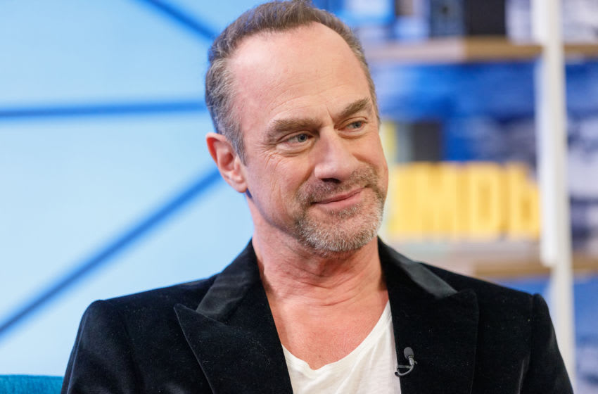 Actor Christopher Meloni (Photo by Rich Polk/Getty Images for IMDb)