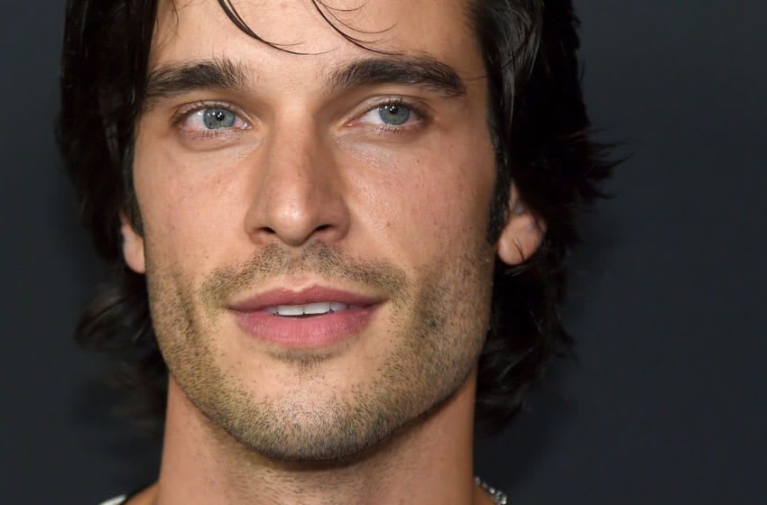 SAN DIEGO, CA - JULY 24: Actor Daniel DiTomasso attends the
