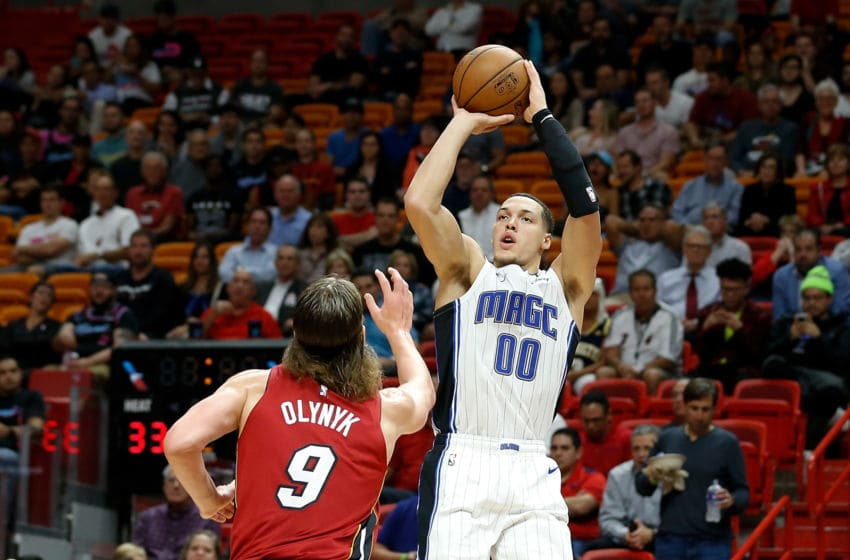 Don't forget about Aaron Gordon in Orlando Magic's success