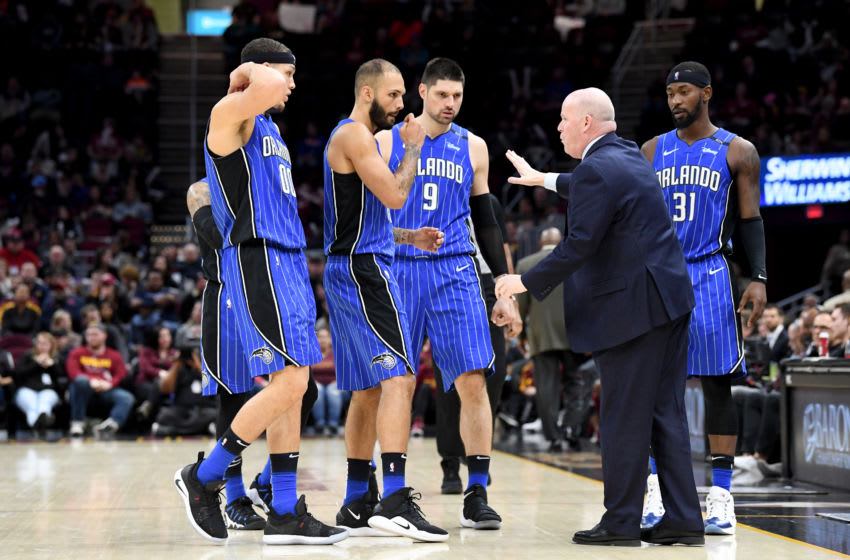 The Orlando Magic found the right mix in 2019. To improve in 2020 may take some changes. (Photo by Jason Miller/Getty Images)