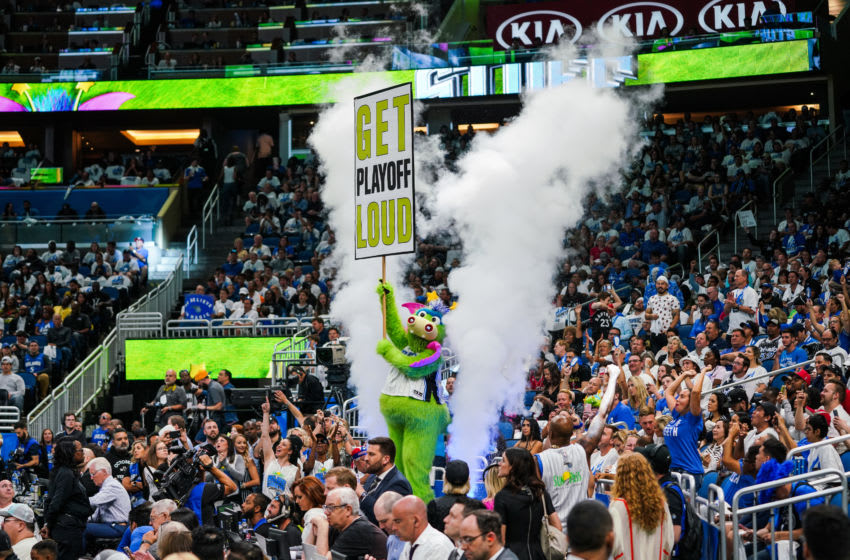 From 1990 to 2020, Orlando has always loved the Orlando Magic. (Photo by Cassy Athena/Getty Images)