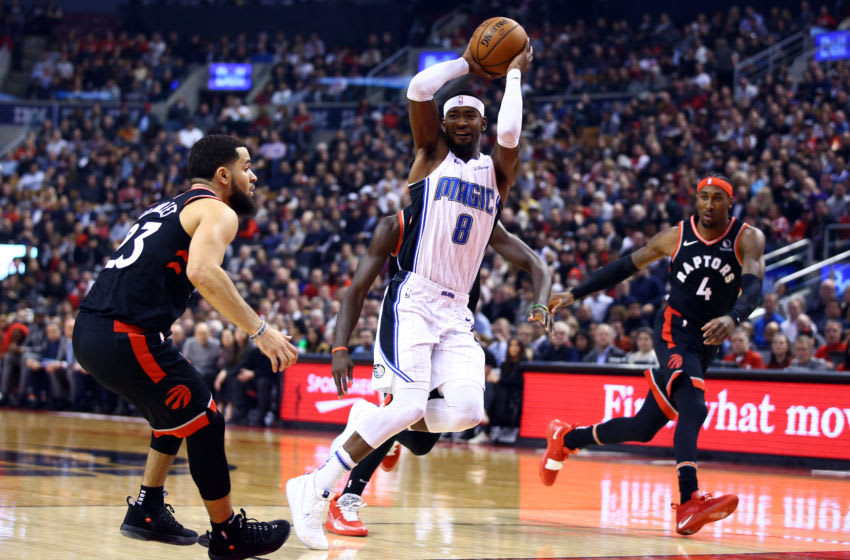With teams needing to get back into rhythm, Terrence Ross and the Orlando Magic will have to rely on their depth. (Photo by Vaughn Ridley/Getty Images)