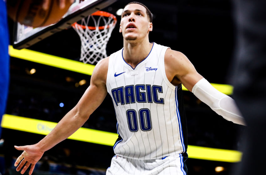 The Orlando Magic value versatility and length and that can be seen on their depth chart. (Photo by Harry Aaron/Getty Images)