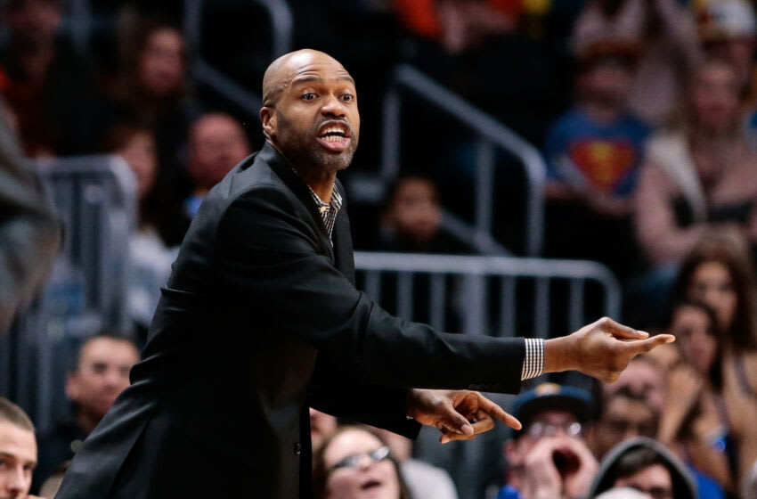 Jamahl Mosley takes over a growing Orlando Magic team that needs time to grow. But they must start quickly. Mandatory Credit: Isaiah J. Downing-USA TODAY Sports