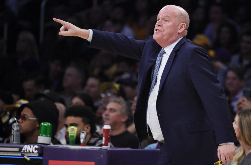 Steve Clifford has done incredible work building the Orlando Magic's foundation. Mandatory Credit: Kelvin Kuo-USA TODAY Sports