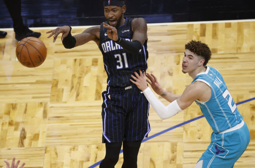 The Orlando Magic have picked up their passing and are gaining some steam offensively. Mandatory Credit: Kim Klement-USA TODAY Sports