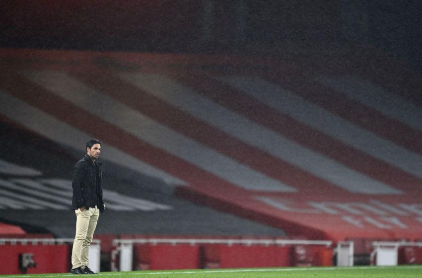 Arsenal, Mikel Arteta (Photo by Shaun Botterill/Getty Images)