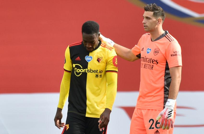 Arsenal: Selling Emiliano Martinez Or Bernd Leno Necessary