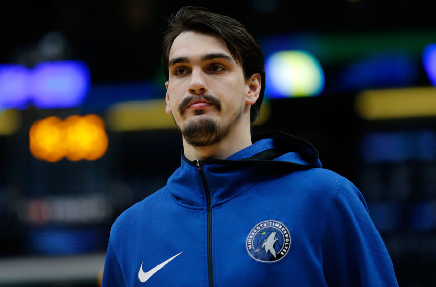 Dario Saric could fit well on the New Orleans Pelicans (Photo by Jonathan Bachman/Getty Images)