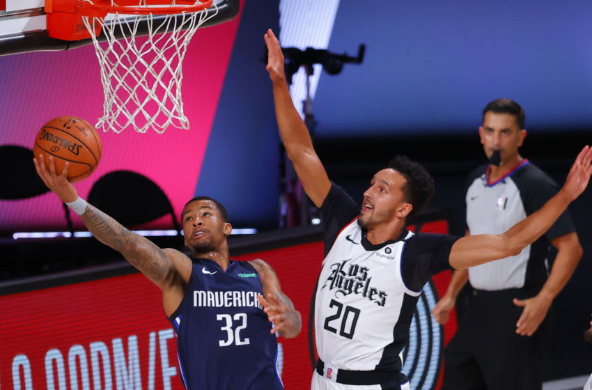 Trey Burke could be an option for the New Orleans Pelicans (Photo by Kevin C. Cox/Getty Images)
