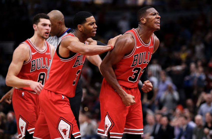 Kris Dunn, Chicago Bulls (Photo by Dylan Buell/Getty Images)