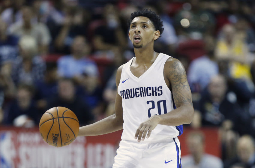 Cameron Payne (Photo by Michael Reaves/Getty Images)