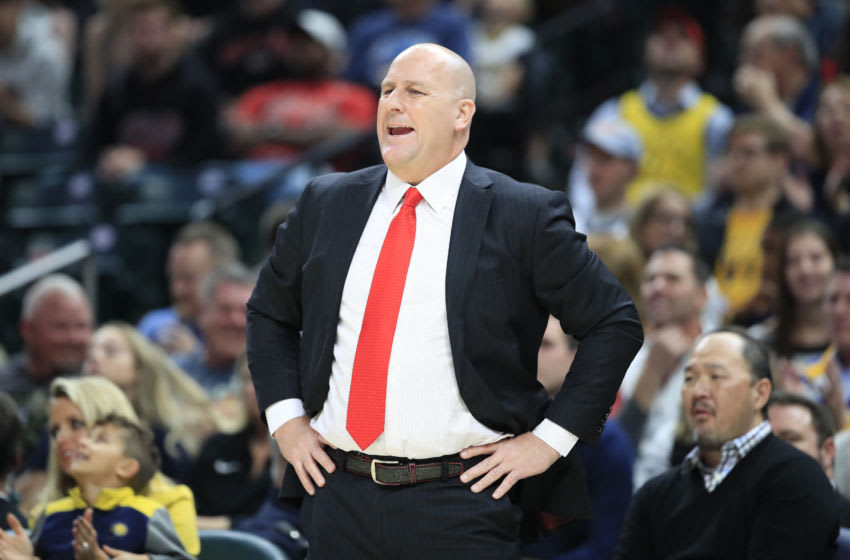 Jim Boylen, Chicago Bulls (Photo by Andy Lyons/Getty Images)