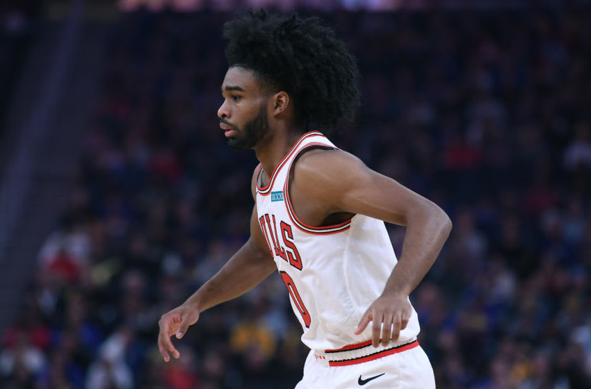 Coby White, Chicago Bulls (Photo by Thearon W. Henderson/Getty Images)