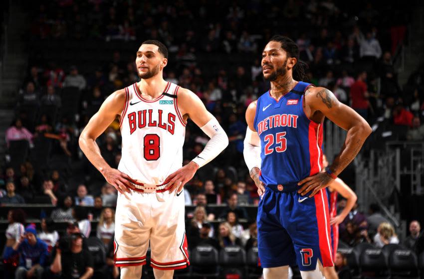 Chicago Bulls (Photo by Chris Schwegler/NBAE via Getty Images)