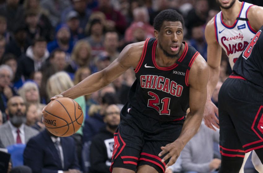 Thaddeus Young, Chicago Bulls (Photo by Mitchell Leff/Getty Images)