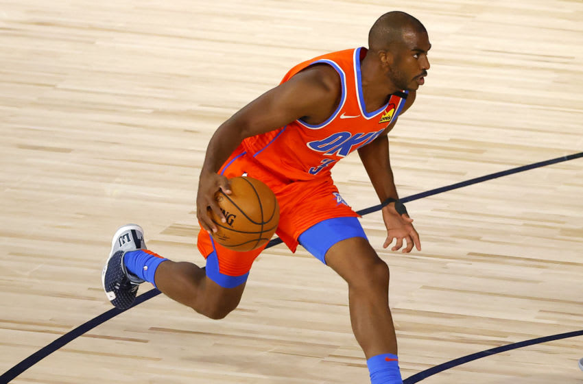 Chris Paul, Chicago Bulls (Photo by Kevin C. Cox/Getty Images)