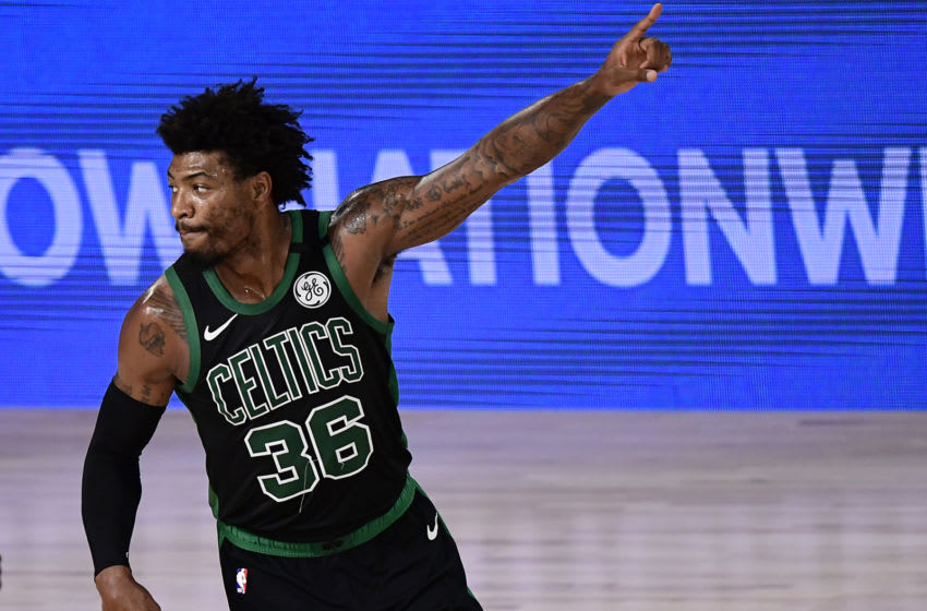Marcus Smart, Chicago Bulls (Photo by Douglas P. DeFelice/Getty Images)