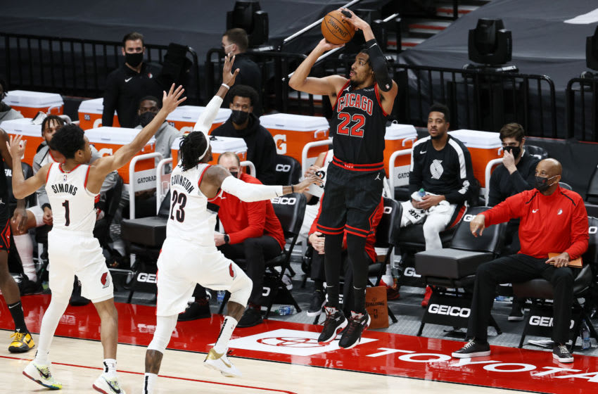 Otto Porter Jr., Chicago Bulls (Photo by Steph Chambers/Getty Images)