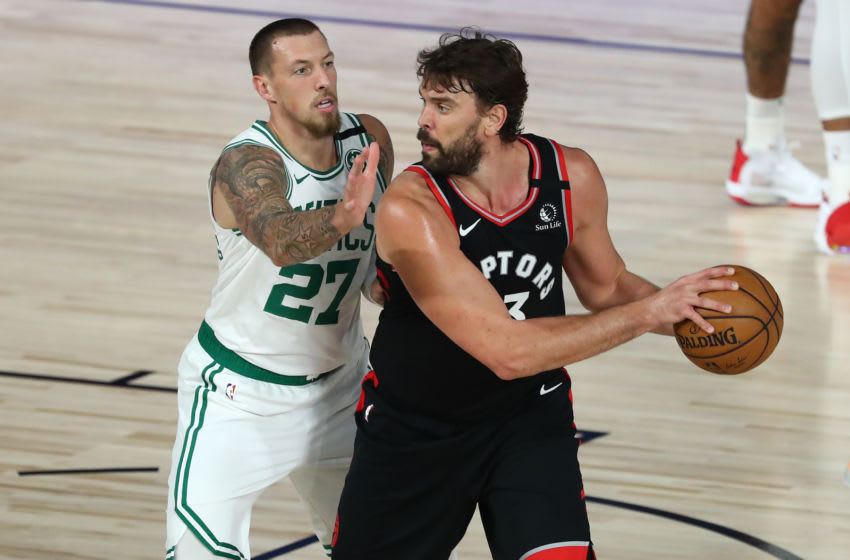 Marc Gasol, Chicago Bulls Mandatory Credit: Kim Klement-USA TODAY Sports