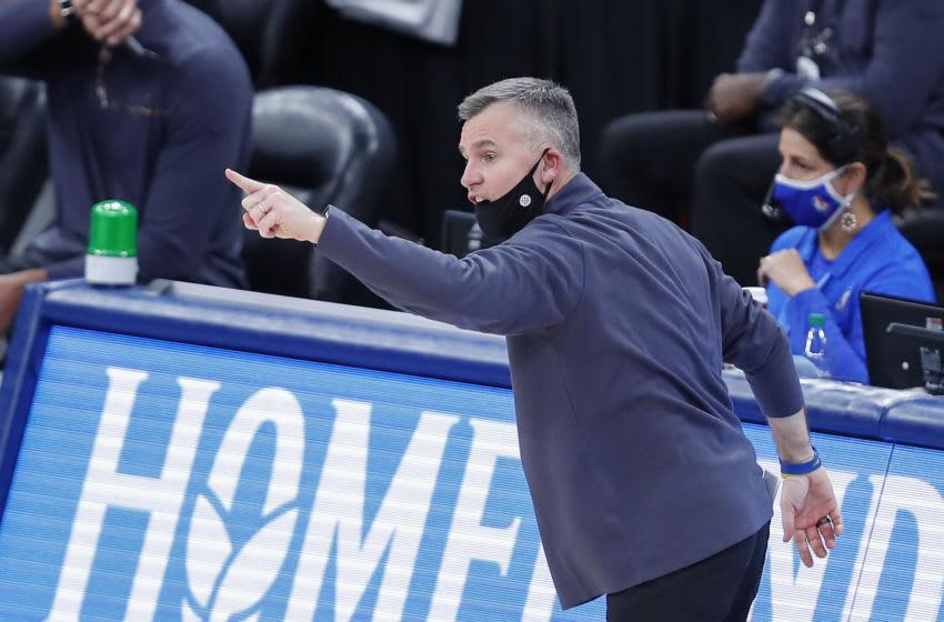 Billy Donovan, Chicago Bulls Mandatory Credit: Alonzo Adams-USA TODAY Sports
