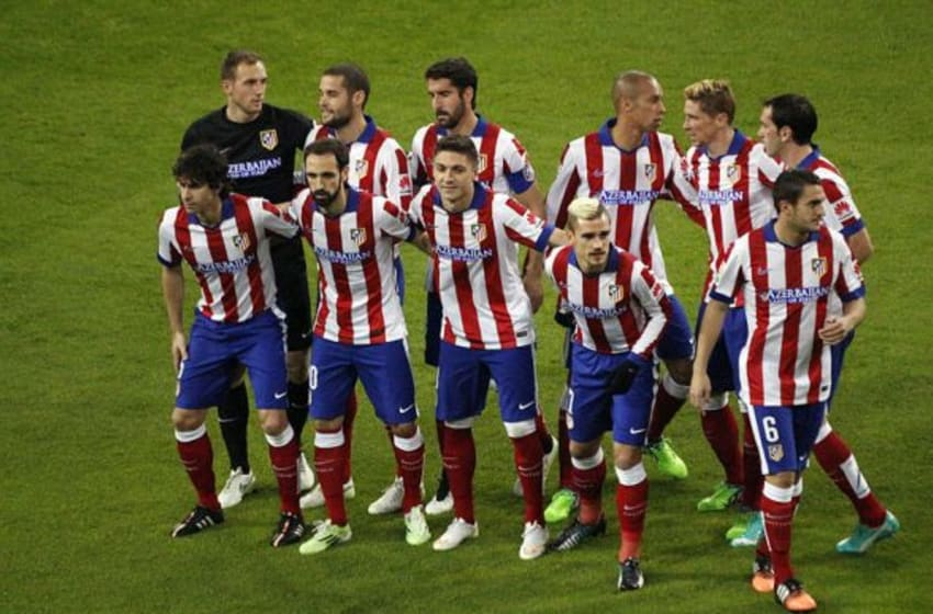 Atletico Madrid (via Wikimedia Commons).
