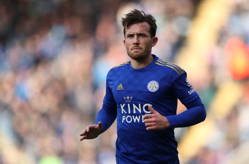 Ben Chilwell, Leicester City (Photo by James Williamson - AMA/Getty Images)