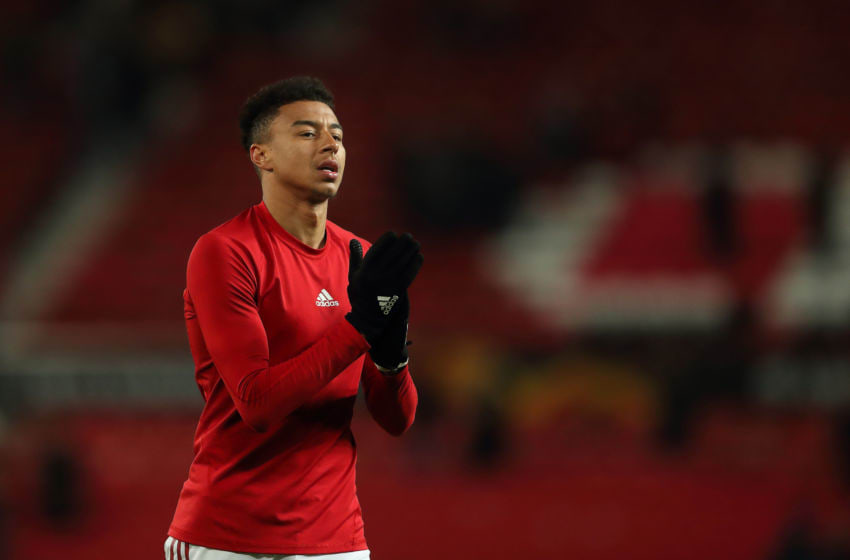 Jesse Lingard, Manchester United (Photo by James Williamson - AMA/Getty Images)