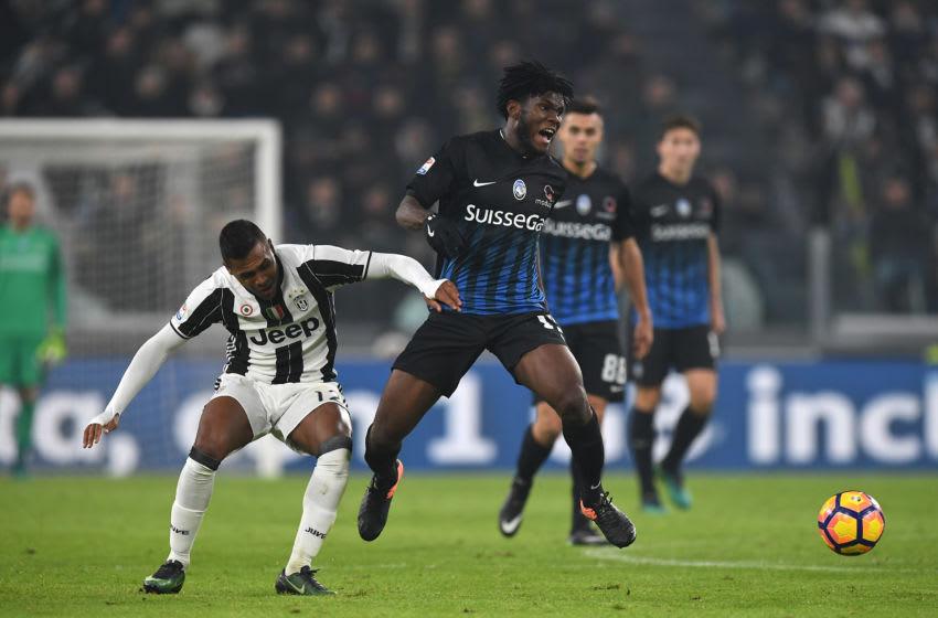 Tottenham's transfer bid scares off Juventus and Liverpool