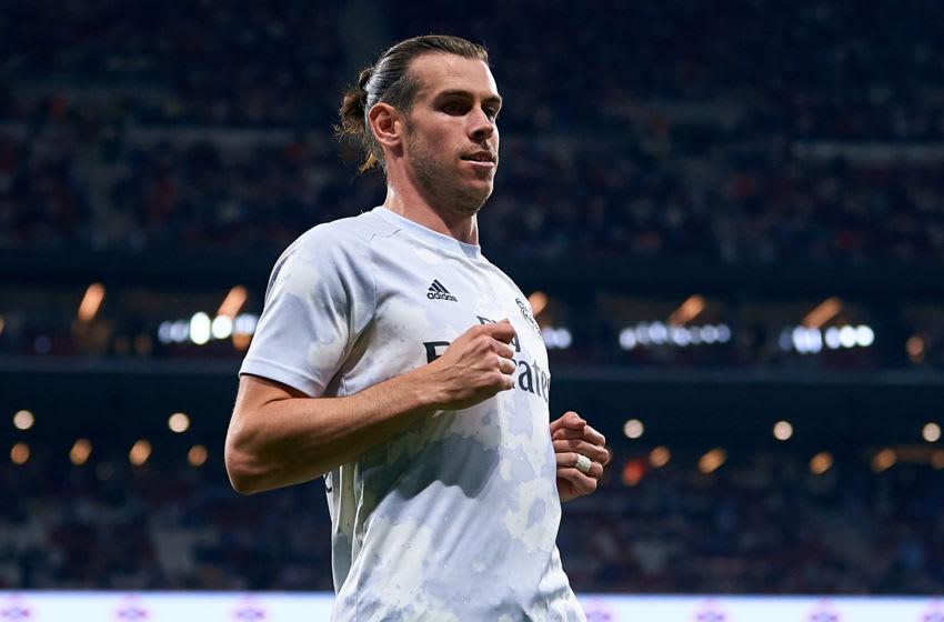 Gareth Bale, Real Madrid CF (Photo by David Aliaga/MB Media/Getty Images)