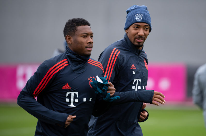 Jerome Boateng, Bayern Munich (Photo by Sven Hoppe/picture alliance via Getty Images)