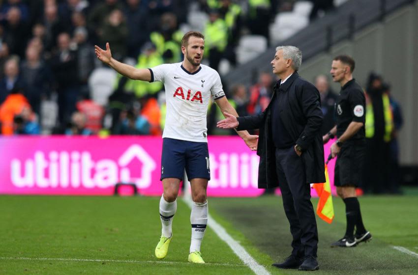 Harry Kane, Tottenham (Photo by Craig Mercer/MB Media/Getty Images)
