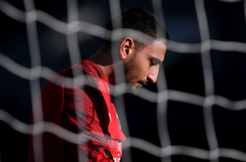 Gianluigi Donnarumma, AC Milan (Photo by Andrea Staccioli/LightRocket via Getty Images)