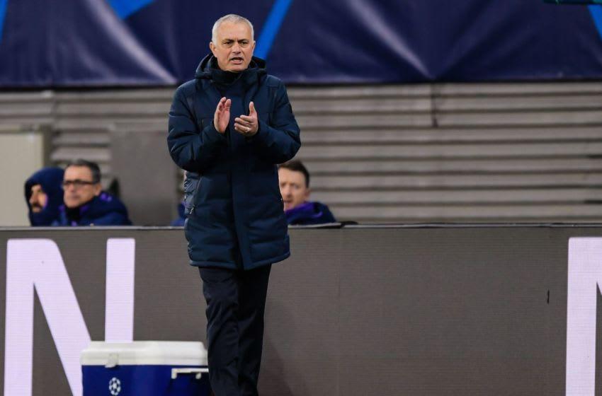 Jose Mourinho, Tottenham Hotspur (Photo by ANP Sport via Getty Images)