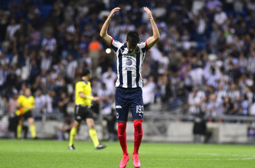 Monterrey is winless through the first 10 games of the Clausura 2020. The defending champs have only 5 points, equaling the worst start to a Liga MX title defense. (Photo by Andrea Jimenez/Jam Media/Getty Images)