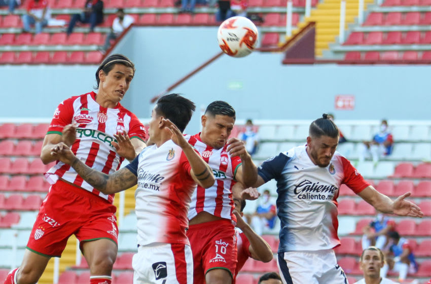 Liga MX (Photo by Jam Media/Getty Images)