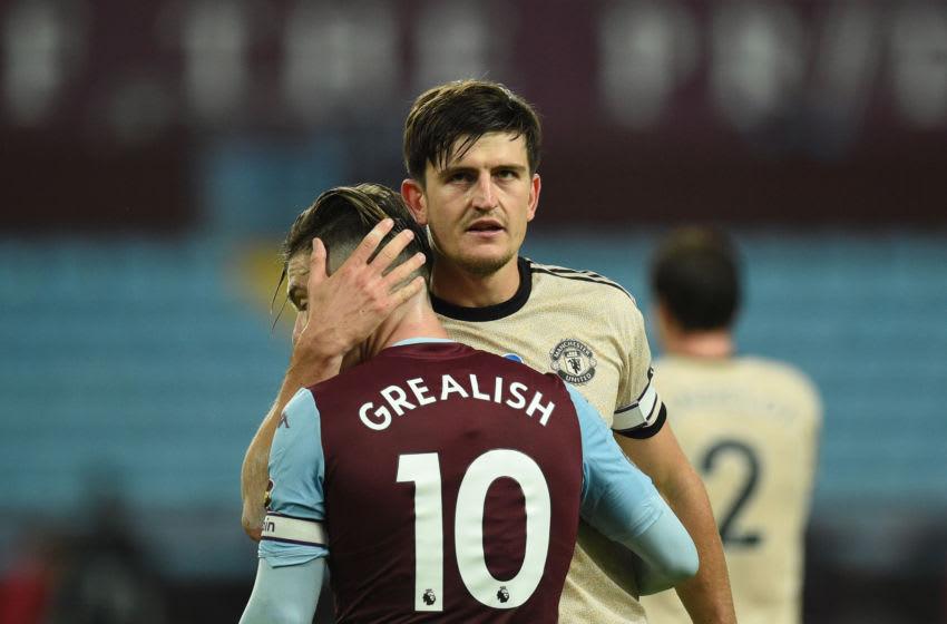 Jack Grealish, Aston Villa (Photo by Oli Scarff/Pool via Getty Images)