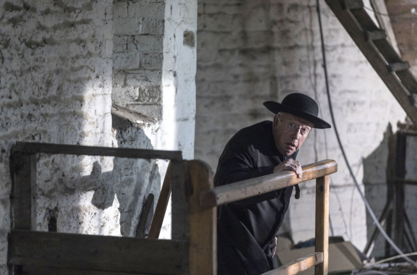 Father Brown Season 8 -- Courtesy of Gary Moyes/BritBox