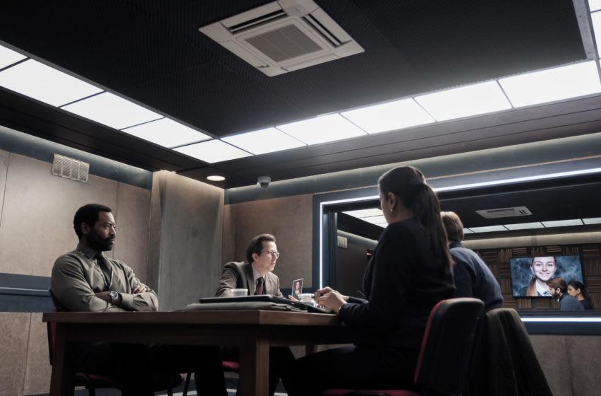 Criminal: UK -- Courtesy of Jose Haro/Netflix