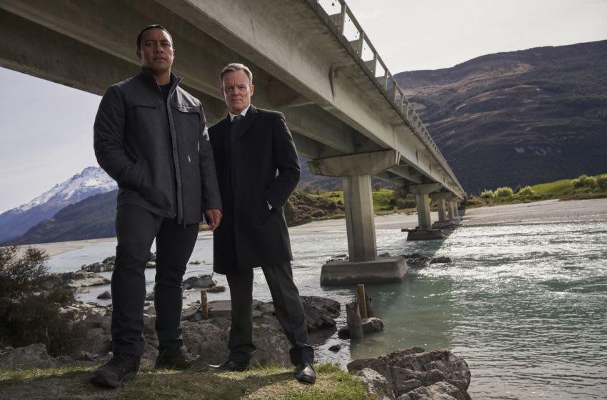 One Lane Bridge -- Courtesy of Sundance Now