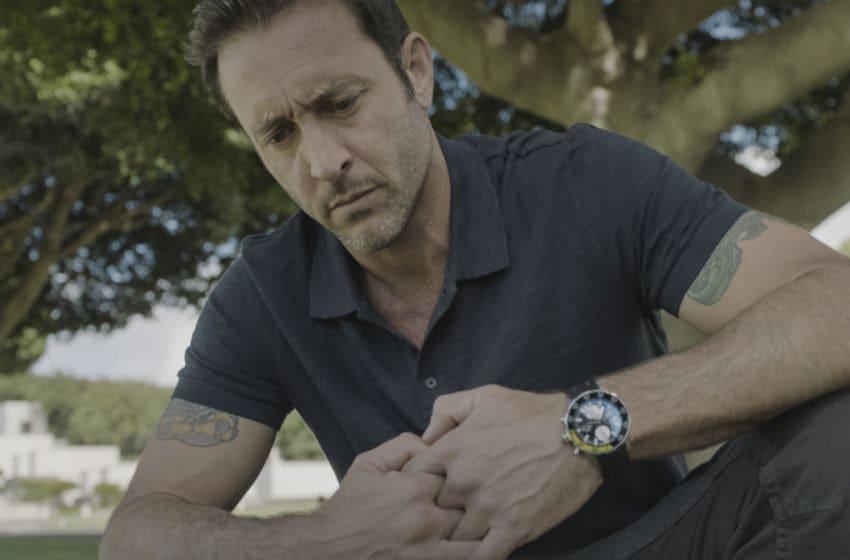Alex O'Loughlin in Hawaii Five-0 season 10. (Courtesy of CBS.)