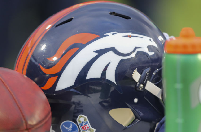 Denver Broncos (Photo by Timothy T Ludwig/Getty Images)