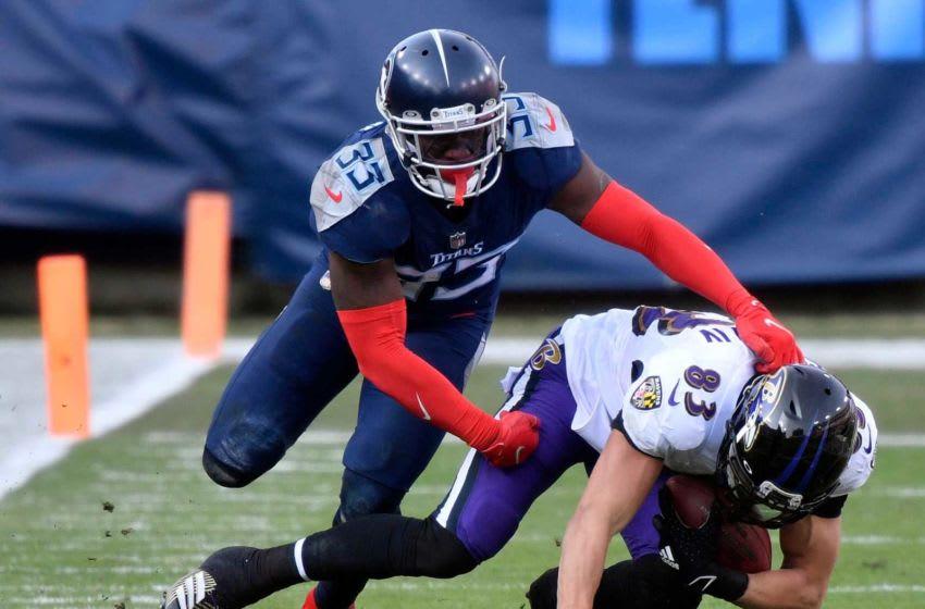 Denver Broncos 2021 free agent target Desmond King