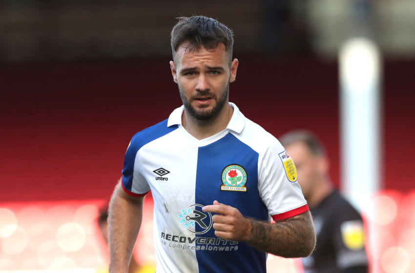 Adam Armstrong (Photo by Rachel Holborn - BRFC/Getty Images)