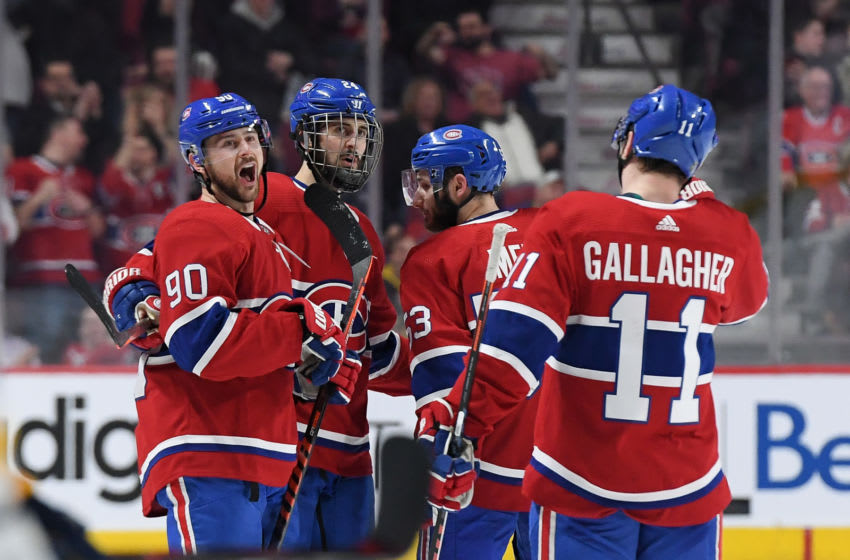 Tomas Tatar, Montreal Canadiens (Photo by Francois Lacasse/NHLI via Getty Images)