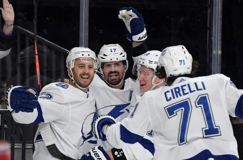 Tampa Bay Lightning (Photo by Ethan Miller/Getty Images)