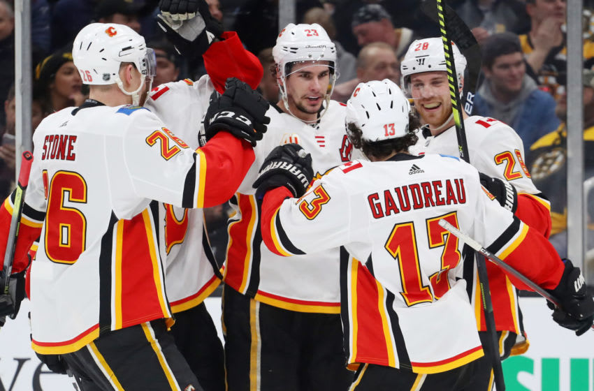 Calgary Flames (Photo by Maddie Meyer/Getty Images)