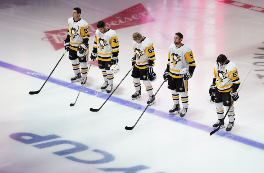 Pittsburgh Penguins. (Photo by Andre Ringuette/Freestyle Photo/Getty Images)