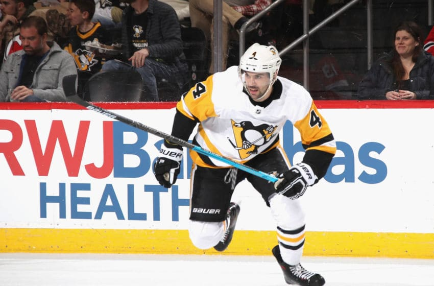 Justin Schultz, Pittsburgh Penguins (Photo by Bruce Bennett/Getty Images)